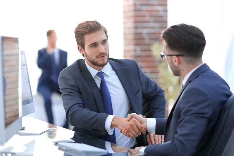 همکاری در فروش سنتی و همکاری در فروش اینترنتی