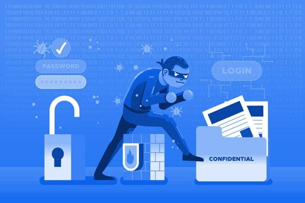 افزایش امنیت سایت وردپرسی