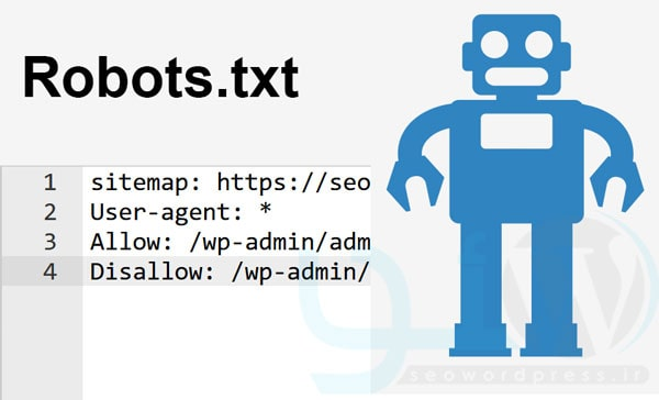robotstxt چیست