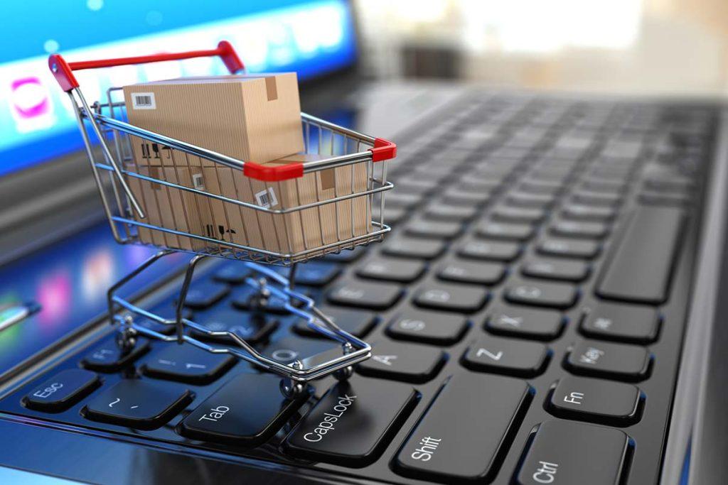 Sell Online افزایش فروش آنلاین